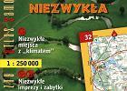 Turystyczny atlas samochodowy, Wędrychowska, Agnieszka