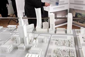 Kerez zbuduje Muzeum Sztuki Nowoczesnej