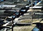 Sonda�: warszawiacy wol� bazary od supermarket�w