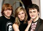 Daniel Radcliffe nie mo�e op�dzi� si� od fanek