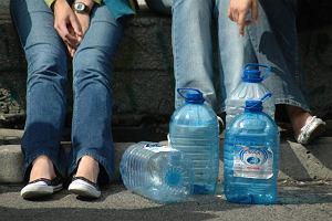 W�odawa: mieszka�cy przez dwa dni byli bez wody