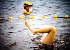 Niebezpiecznie nad wod�