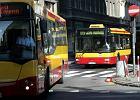 Bielany krytykuj� korekt� tras autobus�w