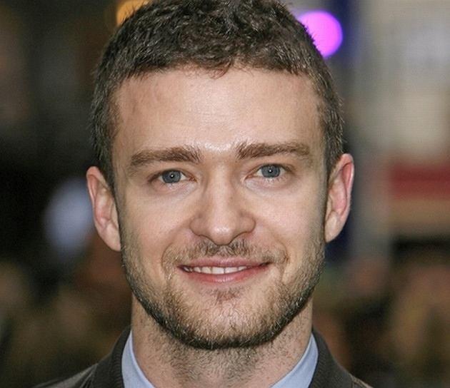 Justin Timberlake Boi Się Swojej Mamy