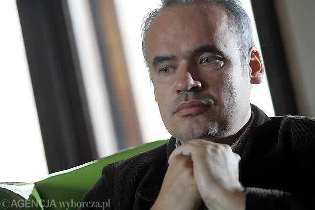 Paweł Miśkiewicz  / Fot. Bartosz Bobkowski / AG