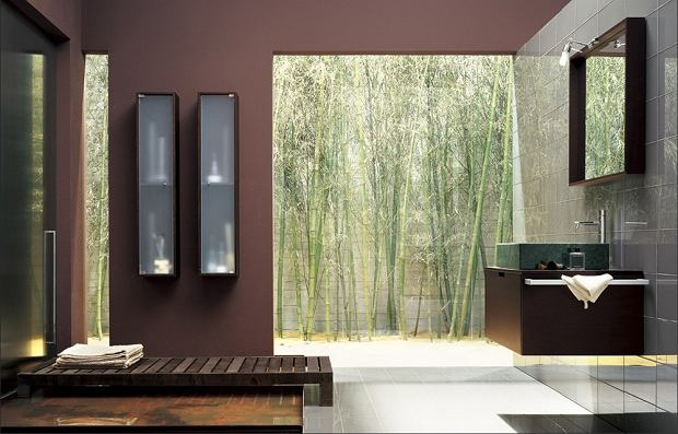 Zdjęcie numer 1 w galerii - Pokój kąpielowy
