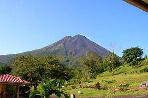 Ameryka Środkowa. Kostaryka - pura vida!