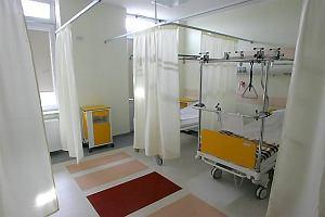 Remonty w Szpitalu Biela�skim