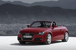 Audi 2.0 TFSI otrzymało International Engine of the Year Award 2008