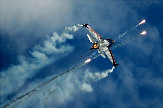 Lotniczy Weekend w Góraszce