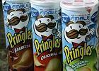 Zaprojektował puszkę Pringles'ów i... został w niej pochowany