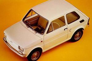 Fiat 126p - to ju� 35 lat!