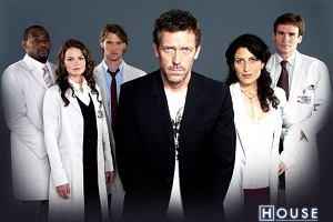 Dr House zdiagnozowany