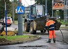 Szybkie remonty ulic? W tym roku prawie ich nie b�dzie