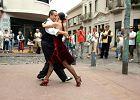 Życie w rytmie tanga