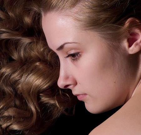 Wskazówki dla kręconych włosów