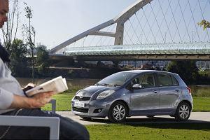 Toyota zaprasza 1,3 mln aut do naprawy