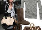 Miejski styl według Ashley Tisdale