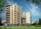 Irlandzka sp�ka zbuduje trzy apartamentowce