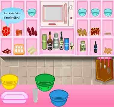 gry dla dziewczyn
