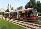 Za rok pojedziemy tramwajem z Jelonek na Bemowo