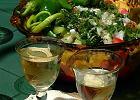 Podróże kulinarne. Cypr - od vasilopitty do commandari