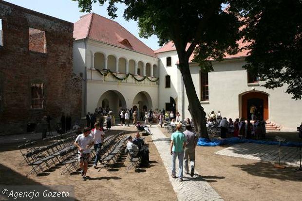W�dr�wki po Polsce - Lubuskie. Niezdobyte grody