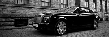 Rolls Royce Silver Mist