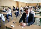 Matura 2015 niemiecki. Uczniowie piszą rozszerzony niemiecki