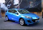 Nowa Mazda 3 od 63 900 z�