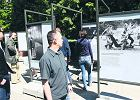 Wystawa niezale�nej fotografii na Krakowskim Przedmie�ciu