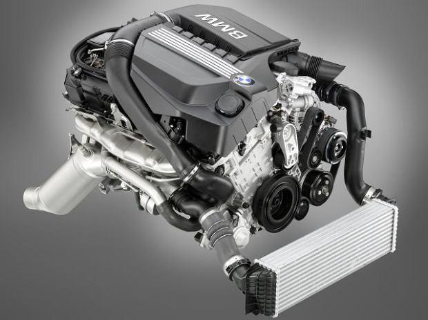 Turbooszczędność Nowy Silnik Bmw Zdjęcie Nr 2