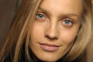 Modelki: Ania Jagodzi�ska