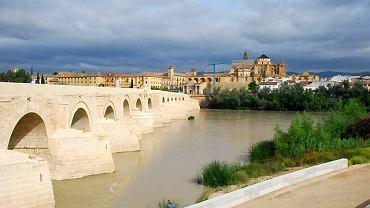 Puente Romano w Kordobie