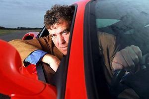 Z kogo żartował Clarkson?