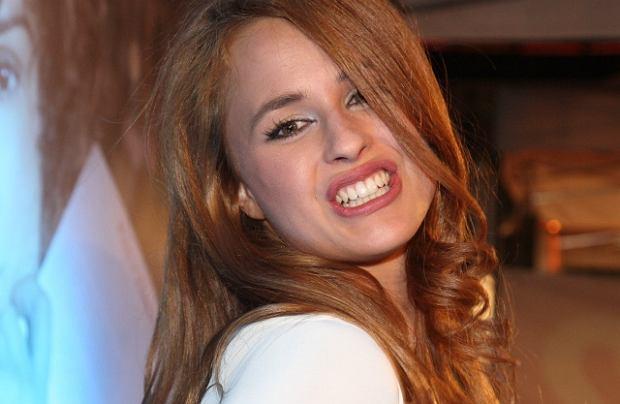 Jeszcze kilka lat temu Kaja Paschalska była idolką nastolatków. Zdobyła sympatię ludzi jako roztrzepana Olka z serialu