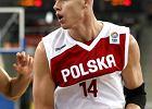 M� koszykarzy. Polska zabiega o dzik� kart�
