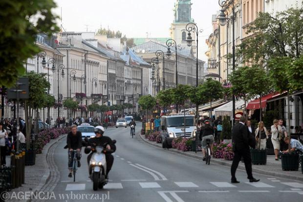 Ranking najdroższych ulic. Floriańska druga w Polsce