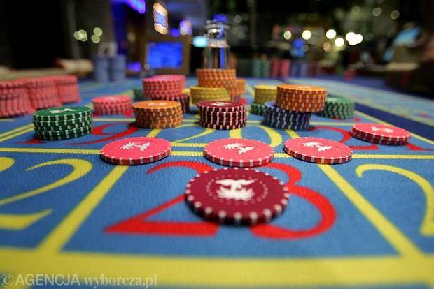 Casino w szczecinie