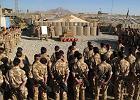 Precedensowa sprawa. Dożywocie dla żołnierza, który zabił afgańskiego jeńca