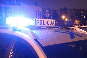 Pijany kierowca VW spowodował wypadek. Zginął 21-latek
