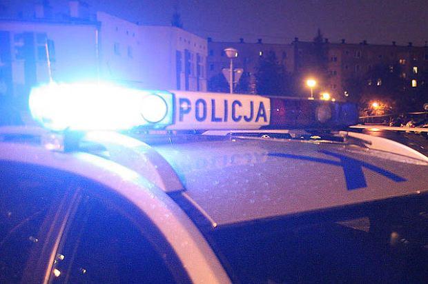 Zab�jstwo w Paw�osiowie. 17-latka pchn�a no�em 26-latka