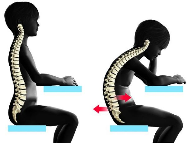 Schorzenia kręgosłupa