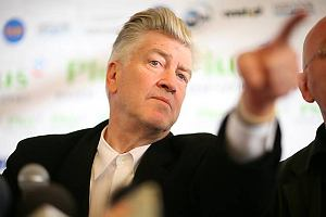 David Lynch pisze do Tuska ws. projektu EC1 w �odzi