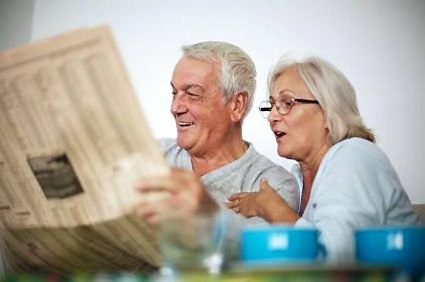 Kapita� pocz�tkowy podnosi emerytur�