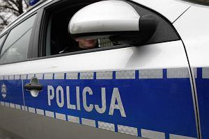 Policja szuka pokrzywdzonych