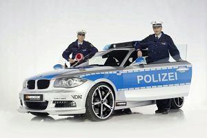 Radiowóz... nie dla policji