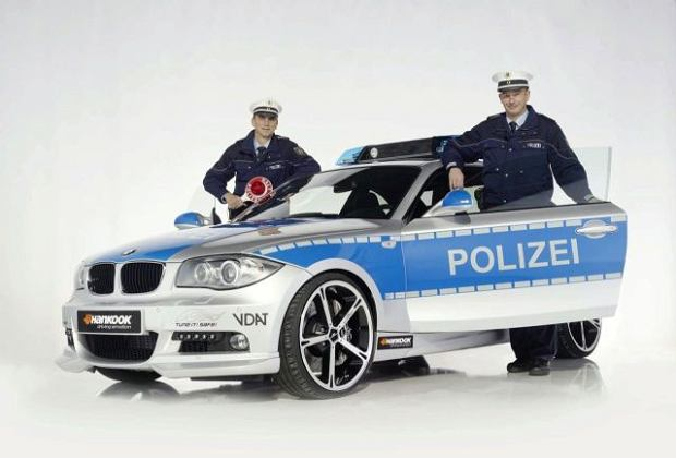 Radiow�z... nie dla policji