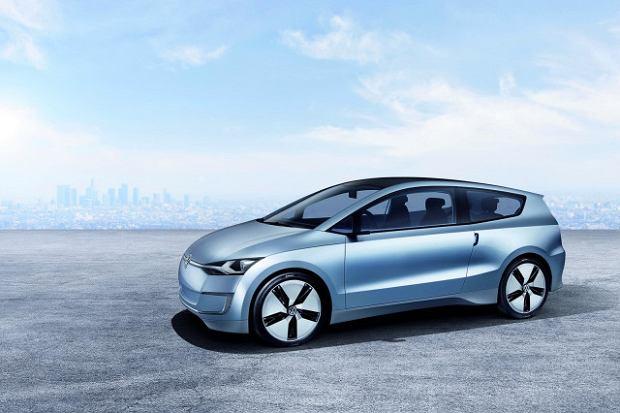 Volkswagen Up! Lite - kolejna ods�ona