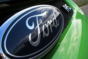 "Ford ruszy� z ""Gwarancj� 12"""